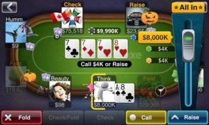 Keunggulan Judi Texas HoldEm Poker Deluxe