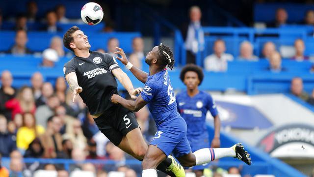 Komentar Lampard Mengenai Penyebab Hasil Gagalnya Chelsea Mengungguli Brighton